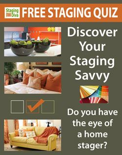 About Staging Diva, Home Staging expert Debra Gould