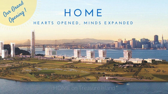 HOME - Hearts Open, Minds Open