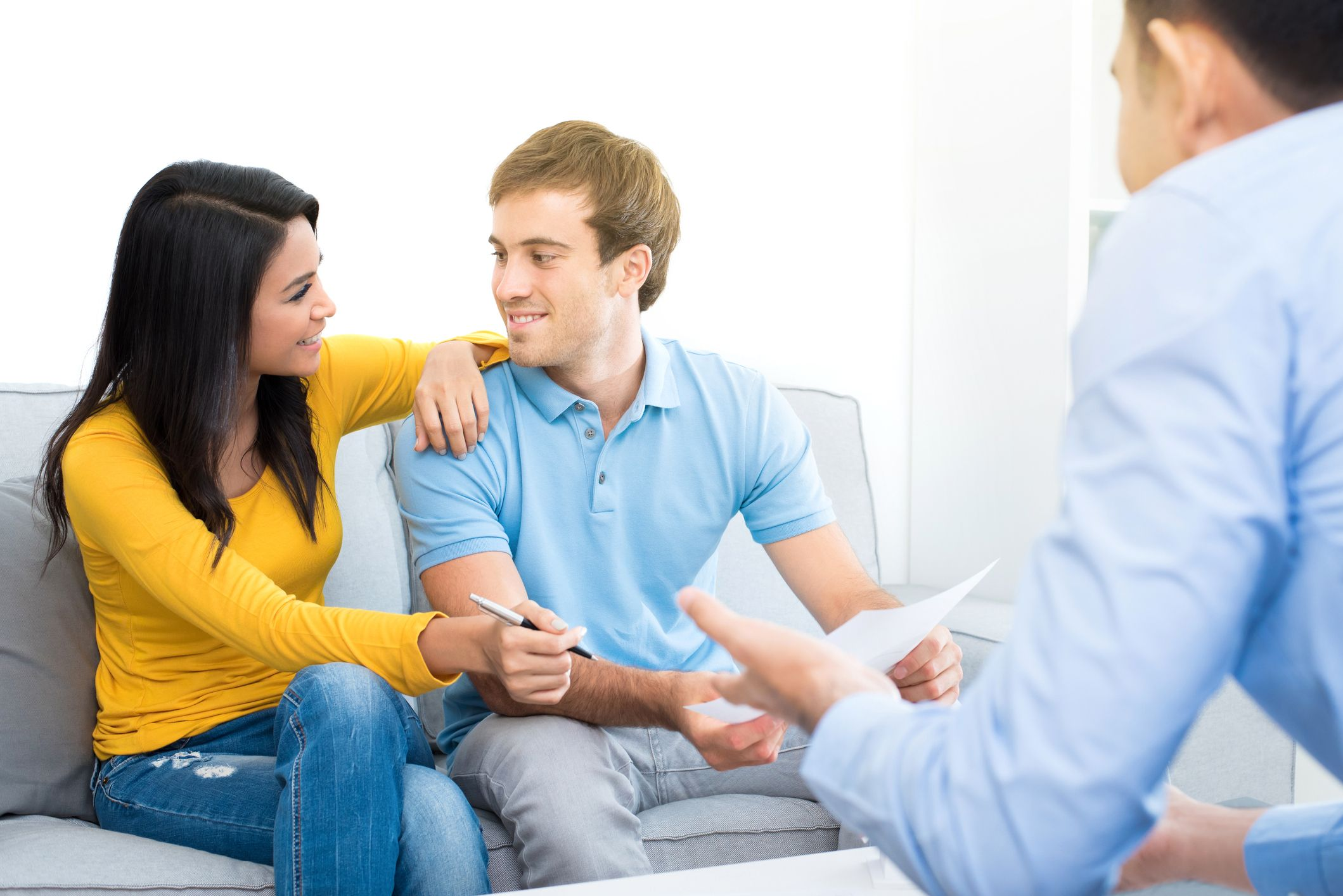 Relationship Counseling For Couples Families And Individuals