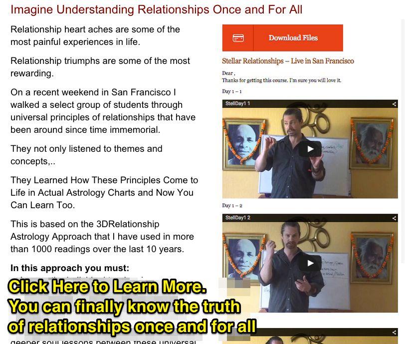 #1 Reason Relationships Fail