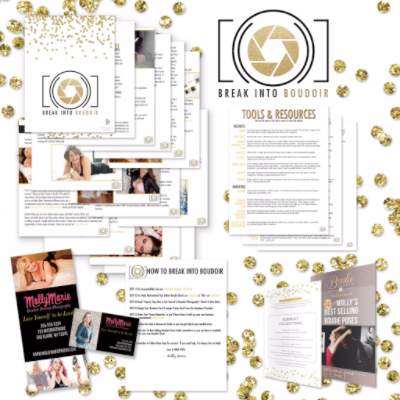 Get My Break Into Boudoir Toolkit Free Includes Ebook About How To Started Marketing Templates Top Ing Posing Guide And More