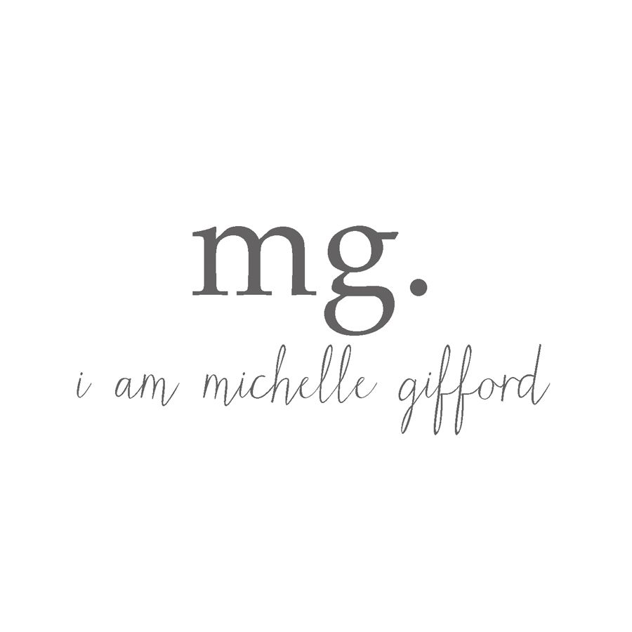 I am Michelle Gifford Coupons and Promo Code