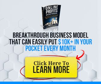 Online Business Making Money From home