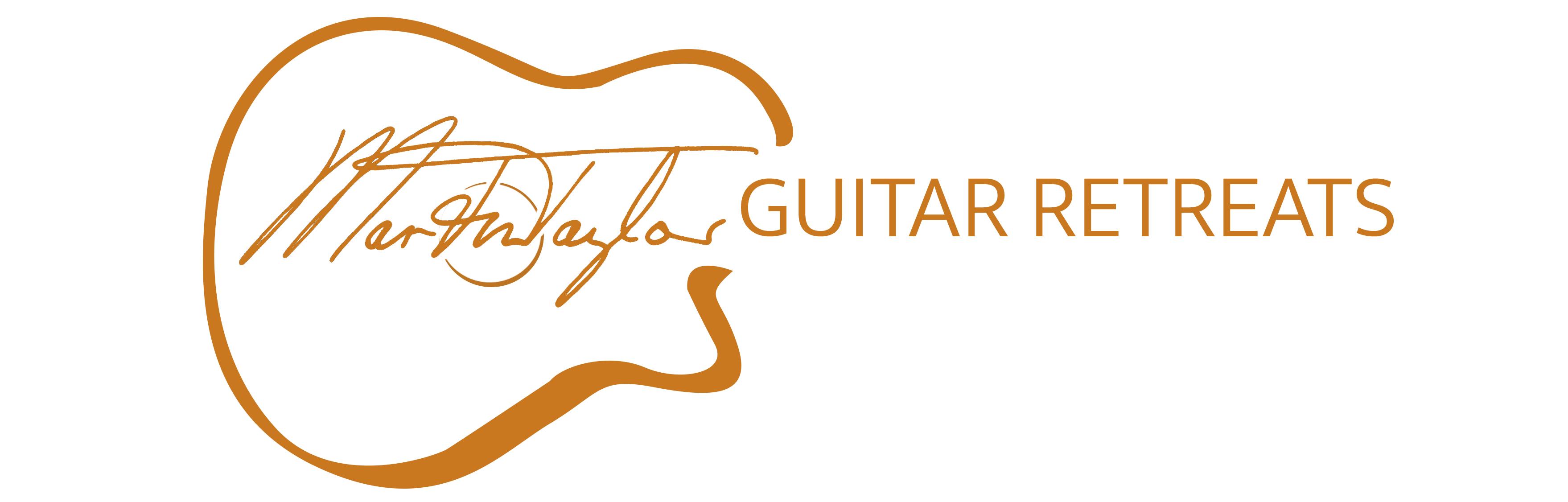 Martin Taylor Guitar Retreat