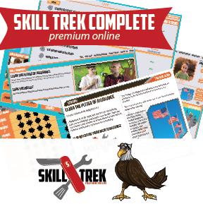 Skill Trek Complete Premium Online