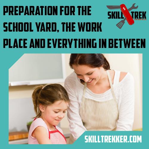 Life Skills matter