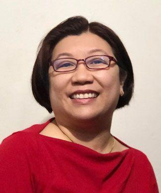 Marsha Quilang
