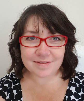 Nicole Graham