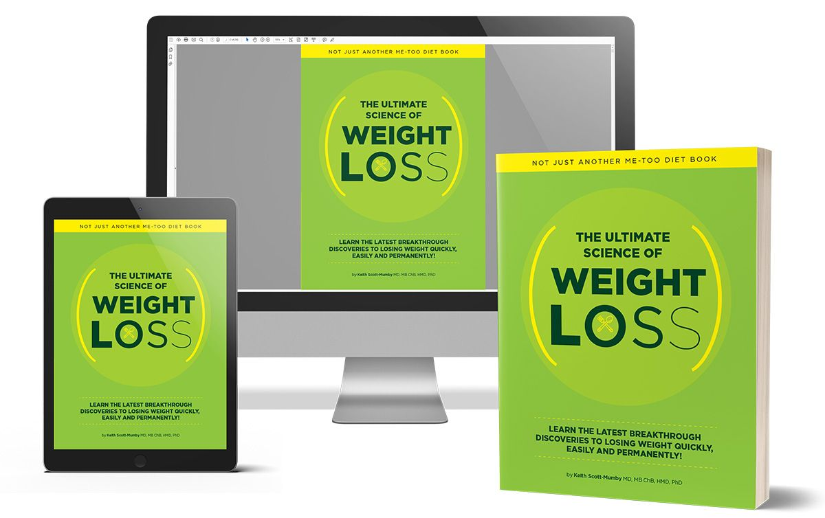Order The Ultimate Science Of Weight Loss