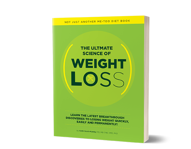 Ultimate Science Of Weight Loss