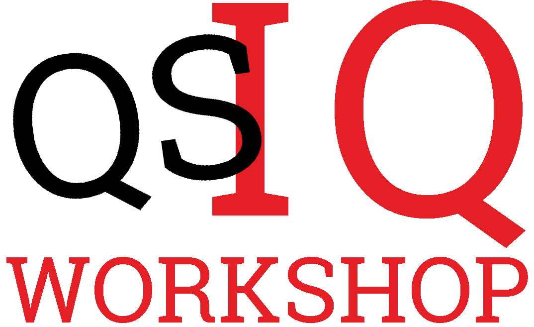 QS IQ Workshop
