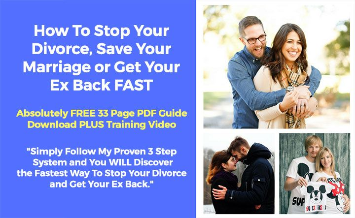 Get Your Ex Back: How To Make Your Ex Want You Back
