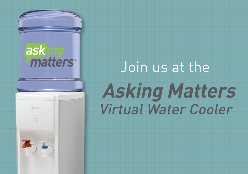 Ask Experts Free One On One >> Asking Matters June Newsletter Asking Matters Asking Matters
