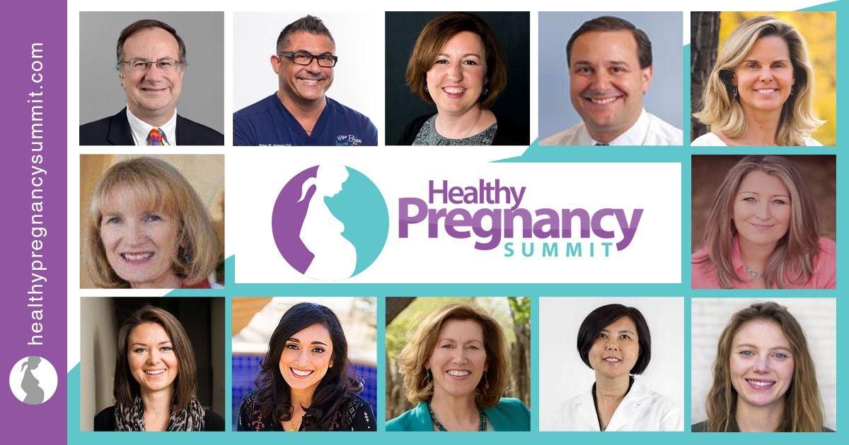 Healthy Pregnancy Summit