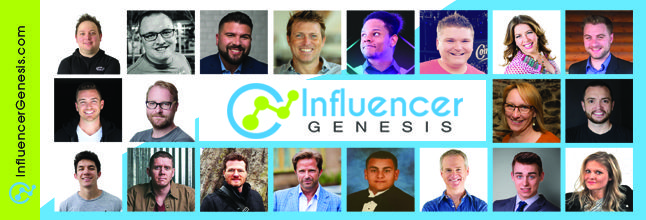 Influencer Genesis Summit