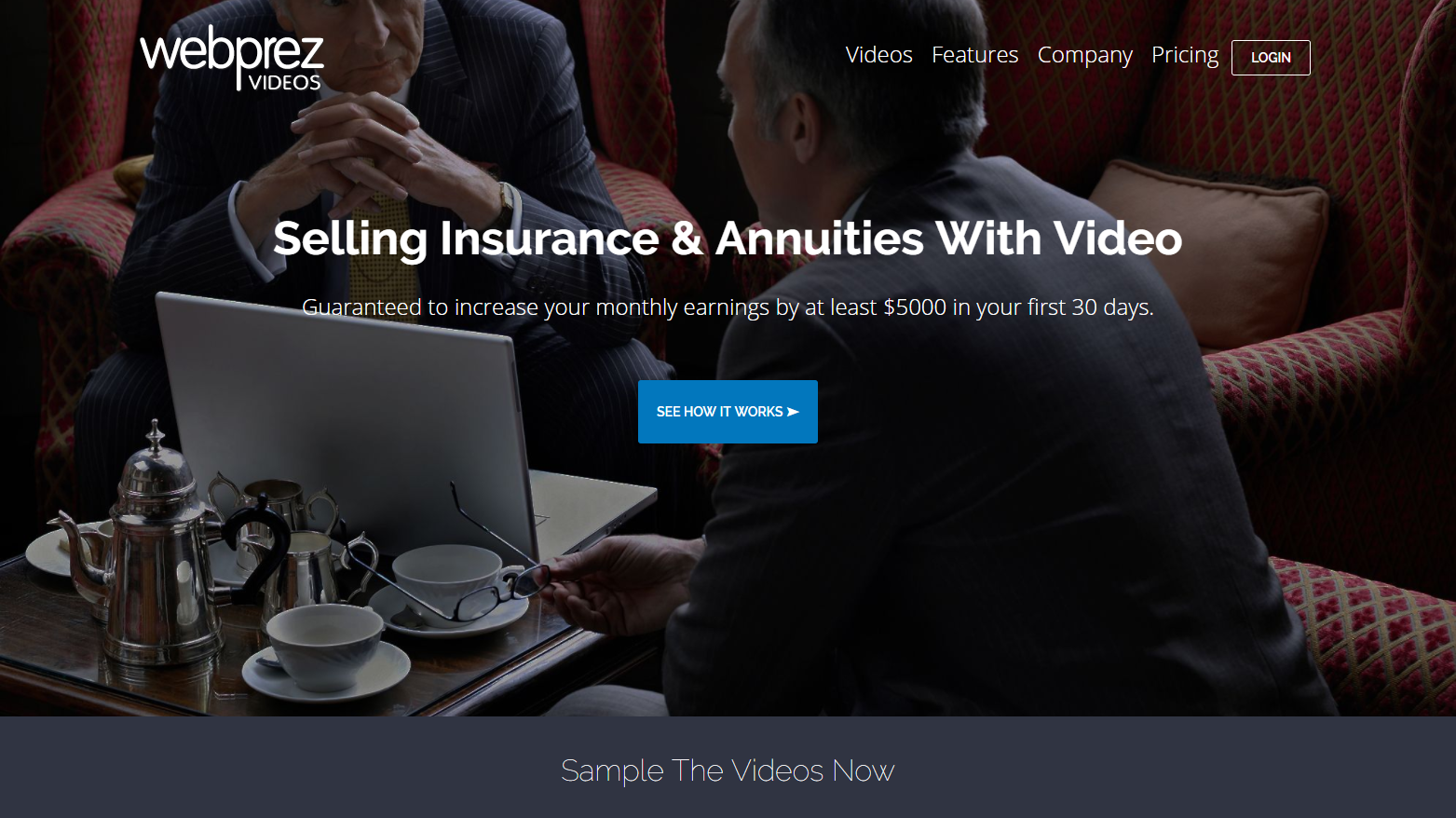 Selling Insurance and Annuities With Video
