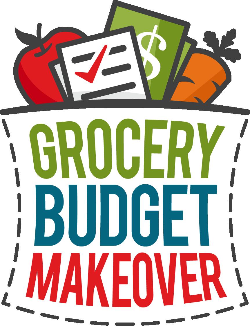 Grocery Budget Makeover logo