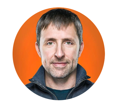 Dave Asprey Recommends ITN!
