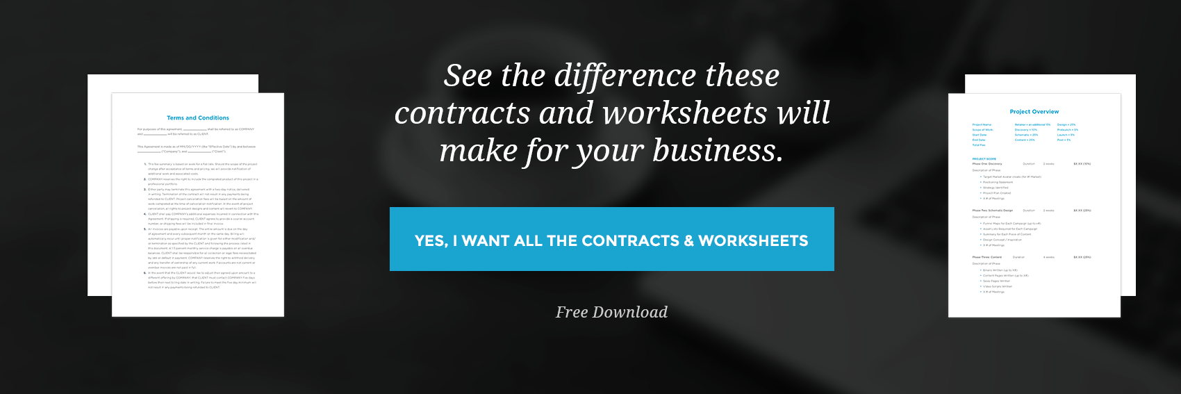 The Ultimate Blueprint To Building Your Business Ontraport