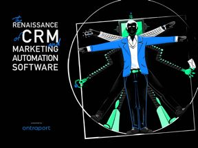 Crm blueprint cover