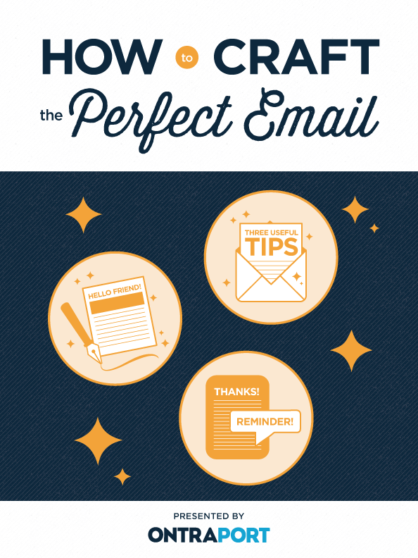 How to Craft the Perfect Email