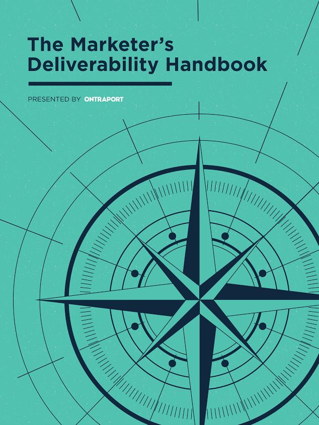 The Marketer's Deliverability Handbook
