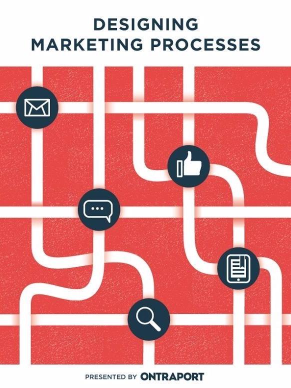 Designing Marketing Processes
