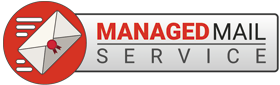 The Managed Mail Service logo