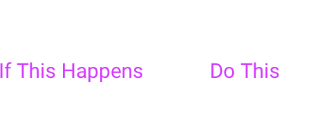 If this happens, do this graphic about a newsletter form being filled out (if this happens), and a monthly newsletter to their inbox is sent (do this).