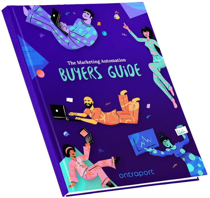 Buyer's Guide book cover image