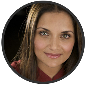 Headshot of Dr. Shefali