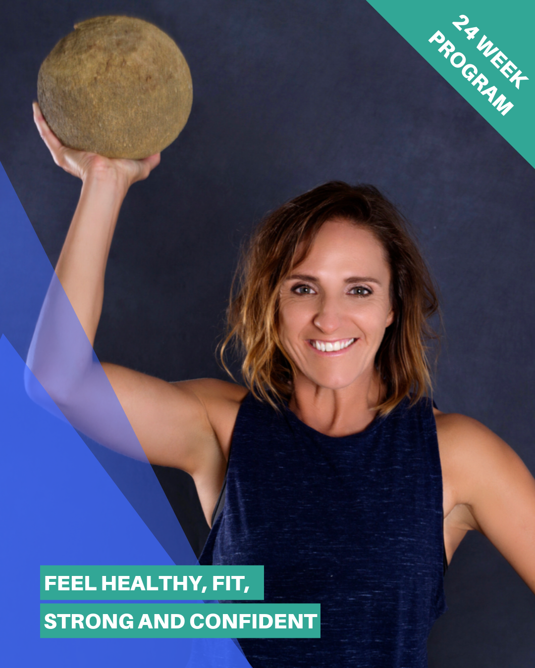 Online fitness programs | Off the Track Training | Beanstalk Mums