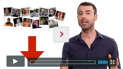 Blog Profits Blueprint 2.0 Training Video 2