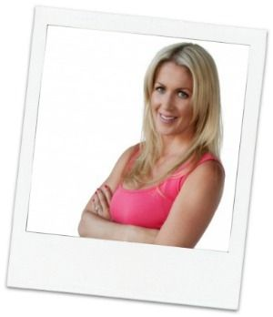 Personal Trainer Turned Blogger Kat Loterzo