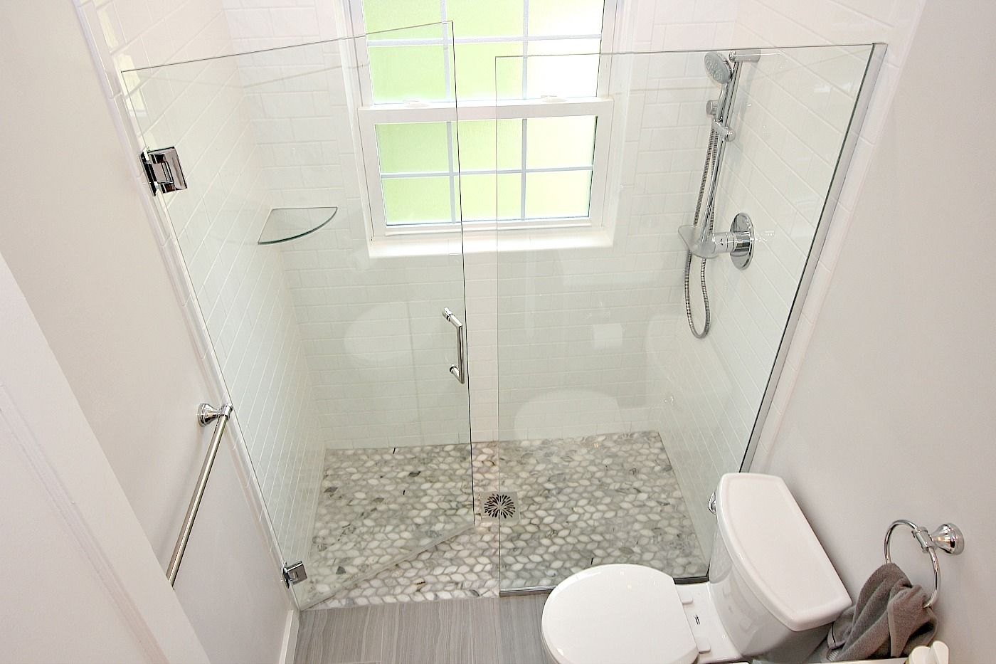 Build Durable Custom Showers and Bathrooms Get Lifetime