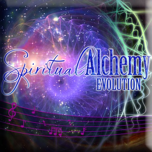 Claim Your Birthright and Embody Stellar Energies... Spiritual Alchemy EVOLUTION!