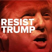 Tell Congress: Block and resist the #TrumpParade